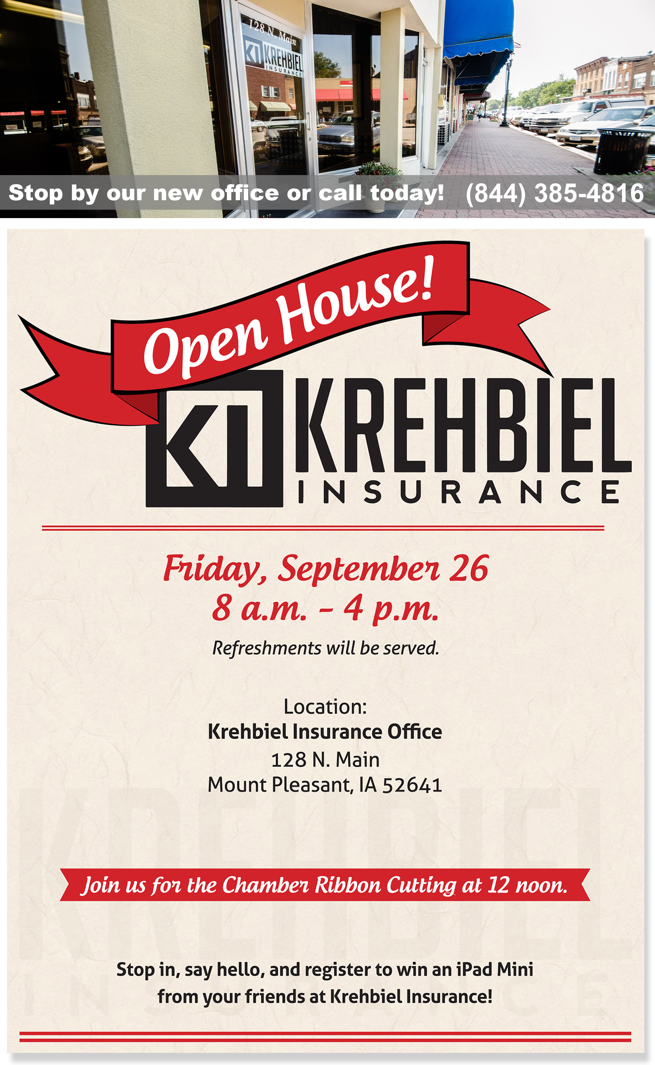 Krehbiel Insurance We Offer Medical And Benefit Solutions To